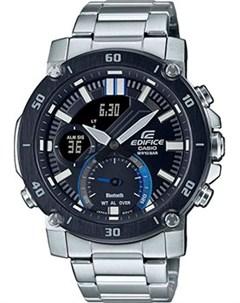 Японские наручные мужские часы Casio