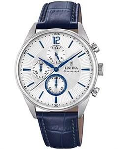 Fashion наручные мужские часы Festina