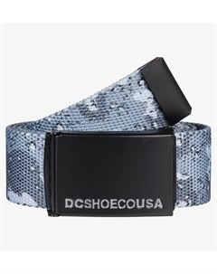 Ремень WEB BELT 2 M BLTS KNF6 Dc shoes