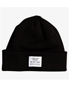 ШАПКА WORKMAN BEANIE HDWR KVJ0 Dc shoes