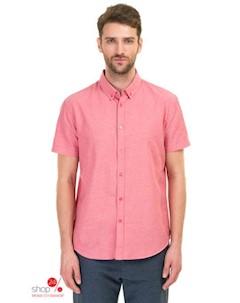 Рубашка цвет розовый Baon