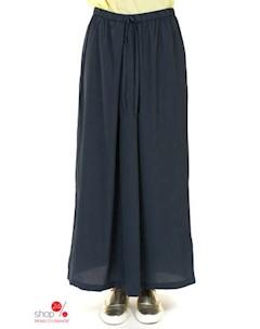 Юбка цвет темно синий Baon