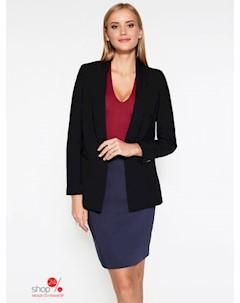 Пиджак цвет черный Concept club