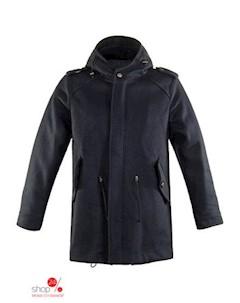 Пальто цвет темно синий Albion