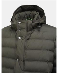 Удлиненная куртка Pierre cardin