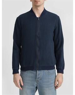 Бомбер Alessandro manzoni jeans