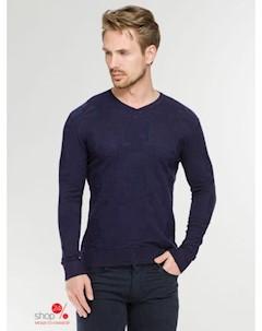 Пуловер цвет фиолетовый Philipp plein