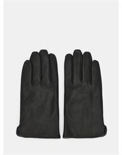 Кожаные перчатки Alessandro manzoni yachting