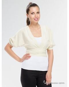 Болеро цвет молочный Ultra moda