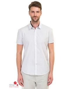 Рубашка цвет белый Baon