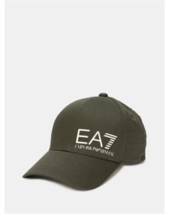 Бейсболка Ea7 emporio armani