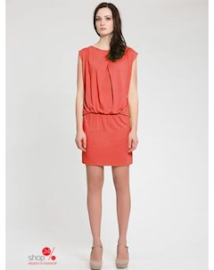 Платье цвет розовый Nicole & nicole