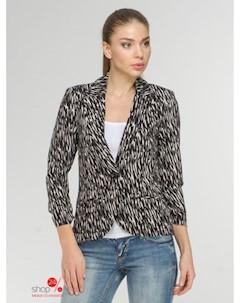 Пиджак цвет черный Tom tailor