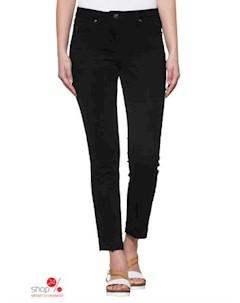 Укороченные джинсы Alba Moda цвет черный Klingel