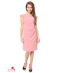 Платье цвет розовый Moda prym