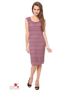 Платье цвет фиолетовый Moda prym