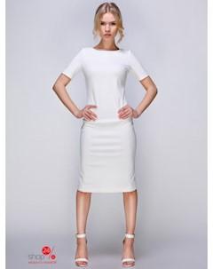 Платье цвет молочный Mariem