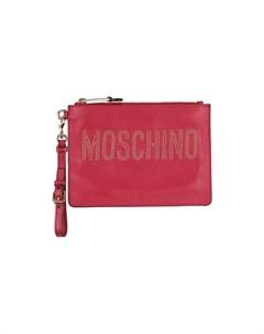 Косметичка Moschino