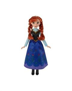 Кукла Холодное Сердце Анна Disney princess