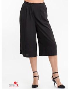 Юбка брюки цвет черный United colors of benetton