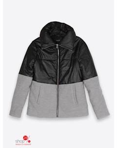 Куртка цвет черный Troll