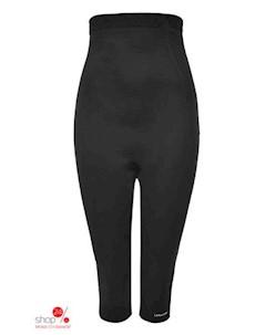 Леггинсы для похудения цвет черный Lanaform