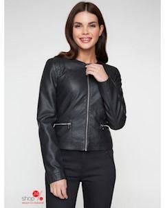 Куртка цвет черный Bestia