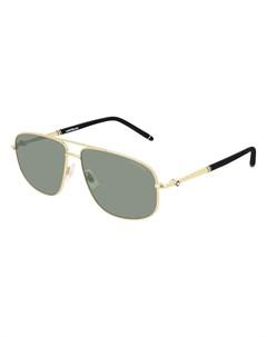 Солнцезащитные очки MB Montblanc