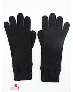 Перчатки Marc OPolo цвет черный Marc o'polo