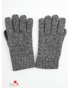 Перчатки Marc OPolo цвет серый Marc o'polo