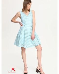 Платье цвет мятный Troll