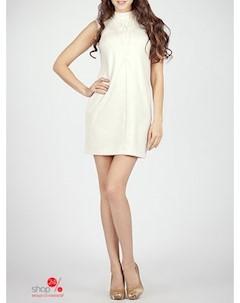 Платье цвет молочный O.jen