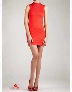 Платье цвет красный O.jen