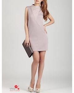 Платье цвет бежевый O.jen