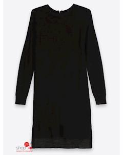 Платье цвет черный Troll