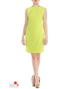 Платье цвет салатовый O.jen