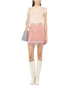 Мини юбка Elisabetta franchi