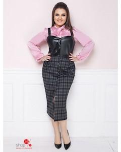 Сарафан цвет черный Love couture