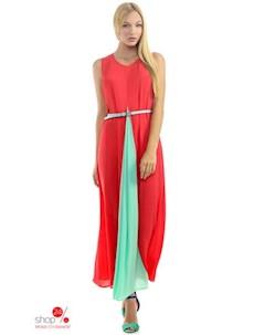 Сарафан цвет красный Baon