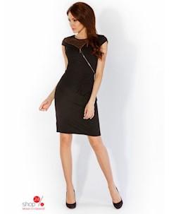 Платье цвет черный Rylko by agnes & paul
