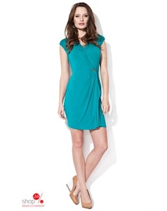 Платье цвет зеленый Rylko by agnes & paul