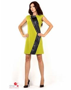 Платье цвет салатовый Rylko by agnes & paul