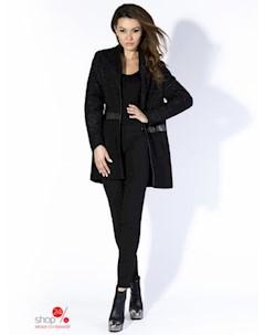 Пальто цвет черный Rylko by agnes & paul