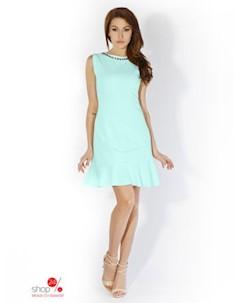 Платье цвет мятный Rylko by agnes & paul