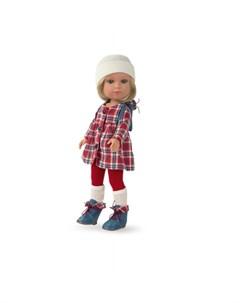 Elegance Кукла Carlota 36 см Т19801 Arias