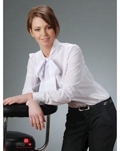 Рубашка цвет белый Oxane
