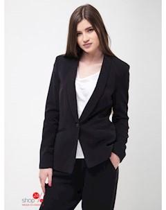 Пиджак цвет черный S.oliver
