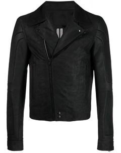 Байкерская куртка Performa Rick owens