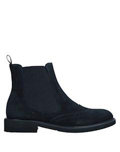 Полусапоги и высокие ботинки Andrea morando