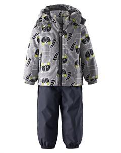 Комплект брюки и куртка для малышей Lassie